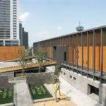 Ningbo Art Museum